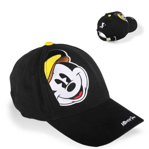 Kids Cap - Mickey Golf