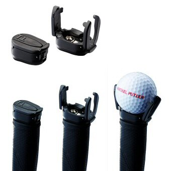 No more bending to retrieve your golf ball but stay upright with this Golf Ball PICK-UP